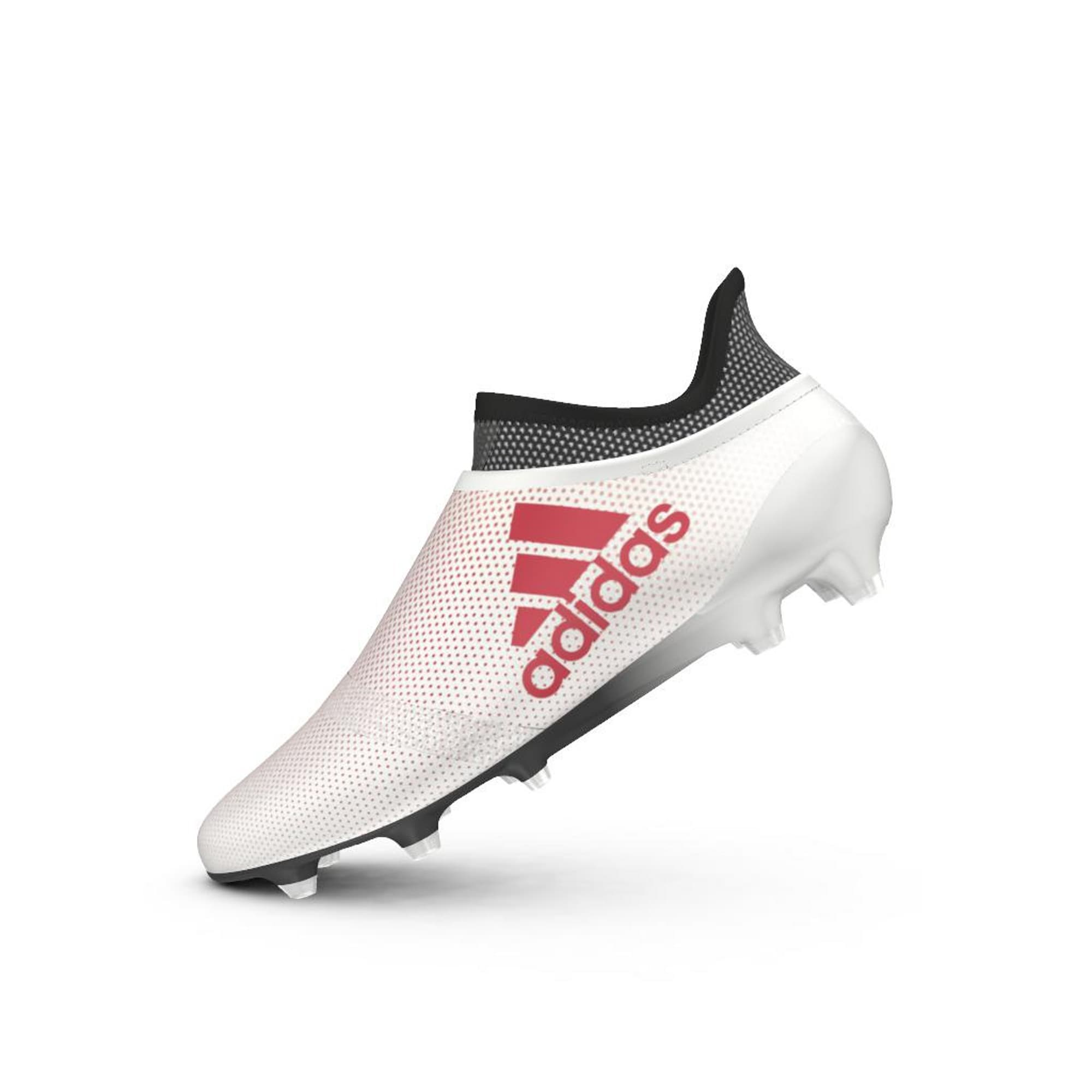 6f239eab8 ... adidas x 17+ purespeed firm ground boots grey real coral core black