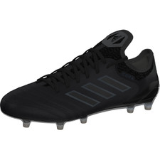 adidas Copa 18.1 Firm Ground Boots - CORE BLACK/UTILITY BLACK/CORE BLACK