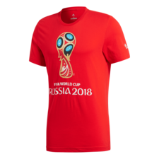 adidas FIFA World Cup Emblem Tee