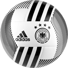 adidas 2018 Germany Glider Ball