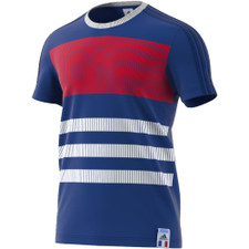 adidas France Country Identity Tee