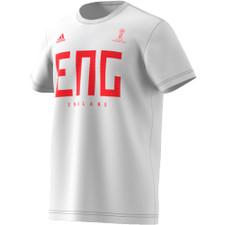 adidas England 18 MNS Jersey