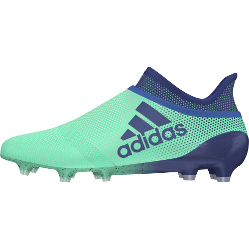 adidas X 17+ Firm Ground Boot - AERO GREEN UNITY INK HI-RES GREEN ... 851286dec771