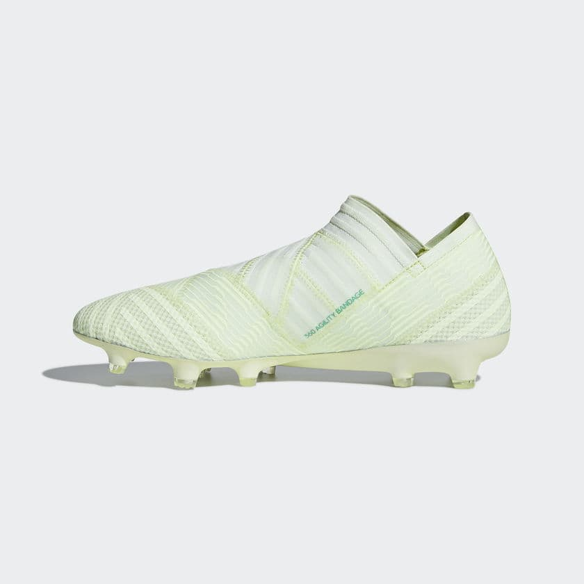 adidas NEMEZIZ 17+ 360 AGILITY FIRM GROUND BOOT Soccer Express