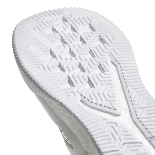 adidas Predator Tango 18+ Trainers - WHITE/CORE BLACK/REAL CORAL