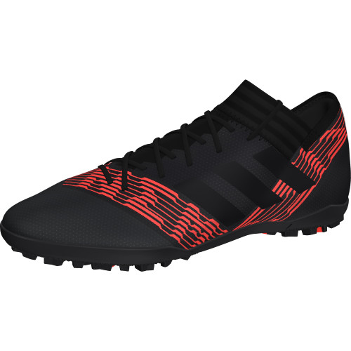 Soccer Shoes Adidas Black