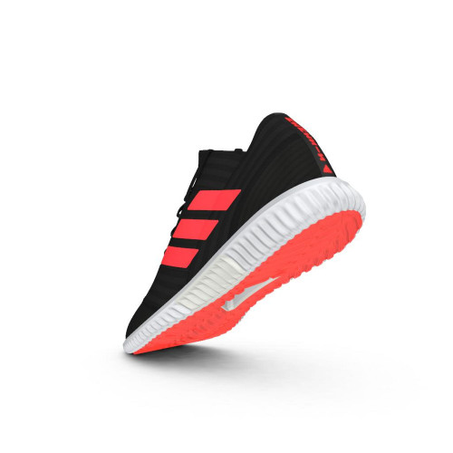 025c27c65 adidas Nemeziz Tango 18.1 Trainers - Core Black Solar Red FTWR White