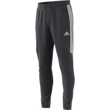 adidas Tiro 17 Training Pant - Dark Grey/White