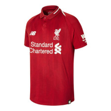 New Balance LFC 18/19 Home Jersey Jr