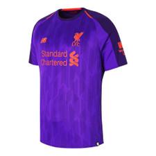 New Balance Liverpool FC 18/19 Jr Away Jersey