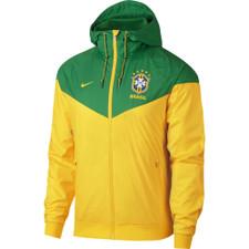 Nike Sportswear Brazil CBF Windrunner