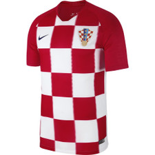 Nike Breathe Croatia 18/19 Stadium Home Jersey