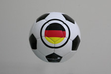 Admiral World Cup Juggler Ball - Germany