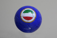 Admiral World Cup Juggler Ball - Italy