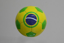 Admiral World Cup Juggler Ball - Brazil