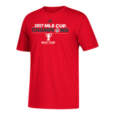 adidas TFC Champions of the Cup Tee