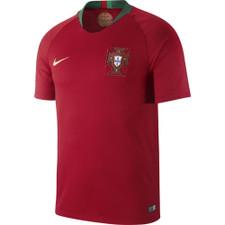 941c5be8747 Nike Breathe Portugal 18 19 Stadium Home Jersey
