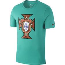Nike Portugal Tee - Green