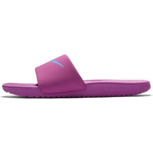 Nike Girl's Kawa GS/PS Slide - Magenta