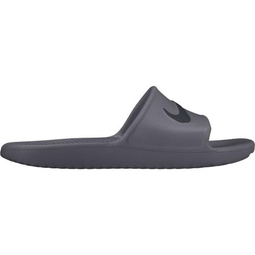 Nike Kawa Shower Slide - Dark Grey