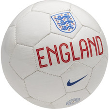 Nike England Skills Football - White
