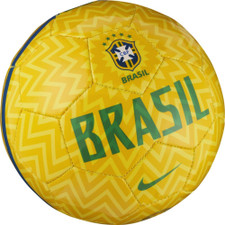 Nike Brasil CBF Skills Football - Gold