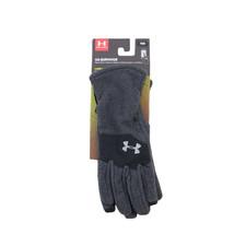 Under Armour Youth Survivor Fleece Glove 2 - Black