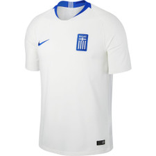 Nike Breathe Greece 18/19 Stadium Home Jersey