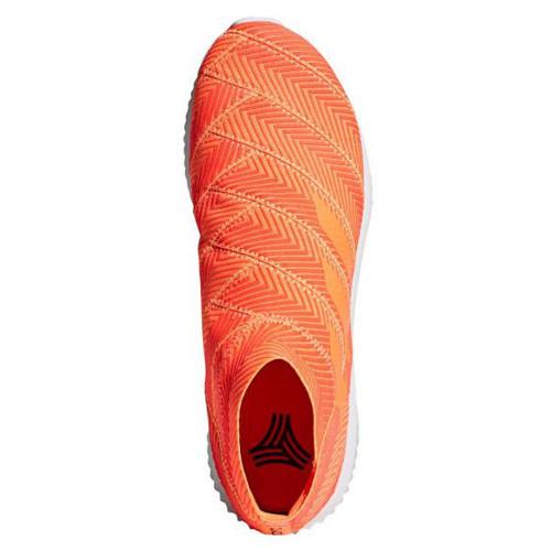 adidas Nemeziz Tango 18.1 Turf Boot Zest/Zest/Core Black