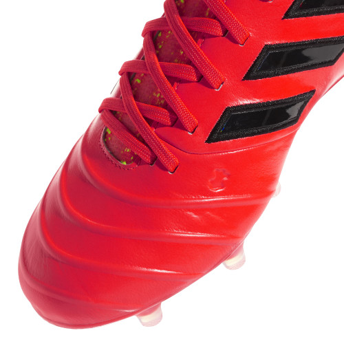 4d0e94c2b5 adidas Copa 18.1 Firm Ground Boot - Solar Red Core Black Solar Yellow