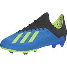 adidas adidas X 18.1 Firm Ground Boot Jr
