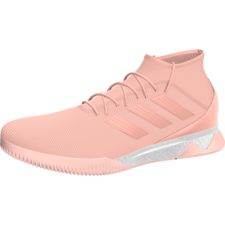 adidas Predator Tango 18.1 Trainers - CLEAR ORANGE F18/CLEAR ORANGE F18/TRACE PINK F17