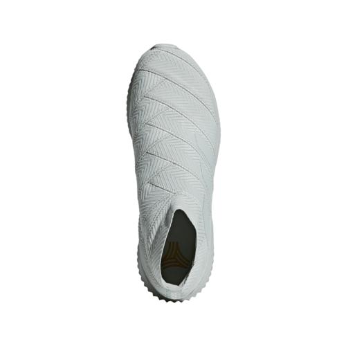 adidas Nemeziz Tango 18.1 Trainers - ASH SILVER F18/ASH SILVER F18/WHITE TINT S18