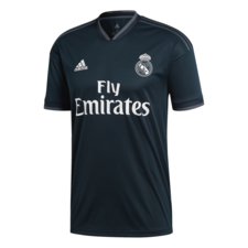 adidas Real Madrid 18/19 Away Jersey