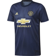 adidas Manchester United Third Jersey 18/19