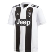 adidas Juventus 18/19 Youth Home Jersey