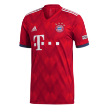 adidas FC Bayern 18/19 Home Jersey