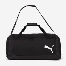 Puma Football Duffel Bag