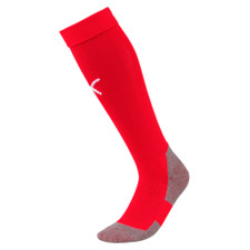 West Ottawa SC Puma Liga Sock Core - Red