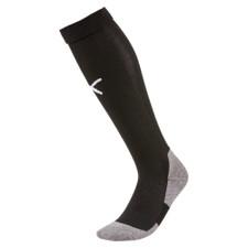 Lake Simcoe Puma Liga Player/GK Core Sock - Black