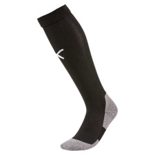 Lake Simcoe Puma Liga Player/GK Core Sock - Black