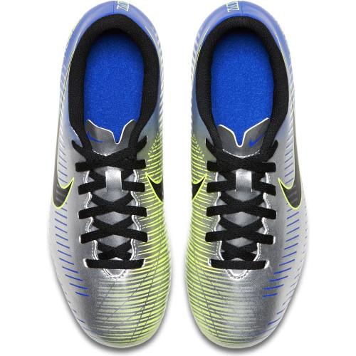 Nike Neymar Mercurial Vortex III Firm Ground Boot Jr - Racer Blue ... 8eb64a9d70e