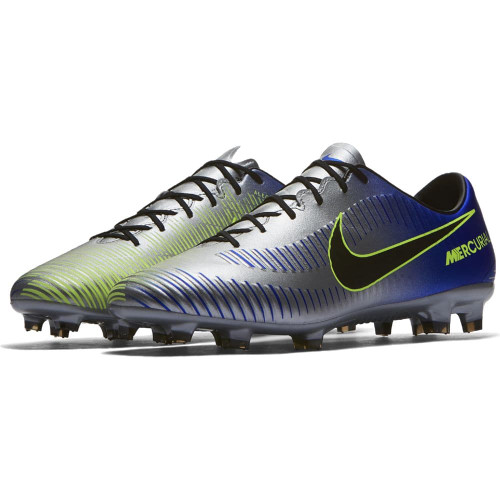385f3ce64 Nike Neymar Mercurial Veloce III Firm Ground Boot - Racer Blue