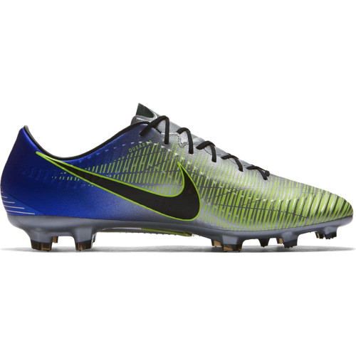 Nike Neymar Mercurial Veloce III Firm Ground Boot - Racer Blue
