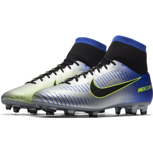 bfad6fd46 Nike Neymar Mercurial Victory VI DF Firm Ground Boot - Racer Blue ...