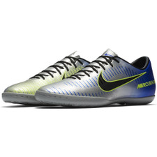 Nike Neymar MercurialX Victory VI Indoor Boot - Racer Blue