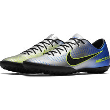 Nike Neymar MercurialX Victory VI Turf Boot - Racer Blue