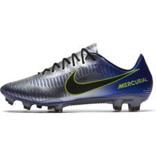 factory authentic 81722 b731a Nike Neymar Mercurial Vapor XI Firm Ground Boot - Racer Blue