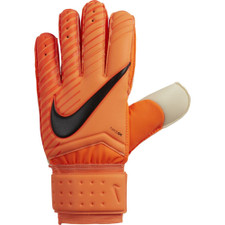 Nike Goal Keeper Spyne Pro Glove TOTAL ORANGE/HYPER CRIMSON/WHITE/BLACK