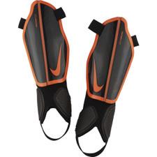 Nike Protegga Flex Football Shin Guard - BLACK/TOTAL ORANGE/TOTAL ORANGE
